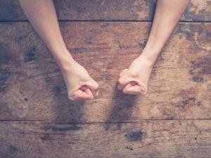 Anger, trauma and drugs