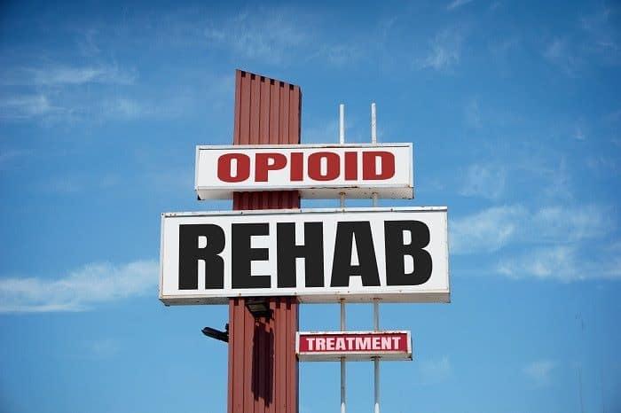 Opiate rehab