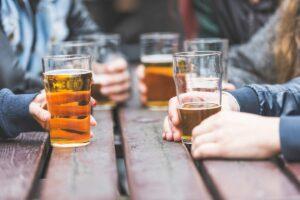 Is alcohol addictive?